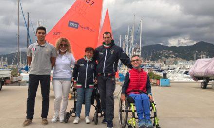 Lega Navale Italiana Sestri Ponente: il racconto degli atleti