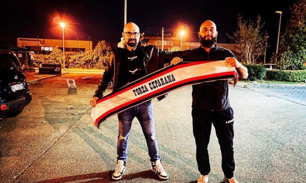 CEPARANA: il classe 90, Giacomo Canalini sarà un nuovo giocatore rossonero