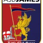 Little Club James: ritorna l'attaccante Pippo Falsini