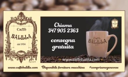BALILLA PREMIA DAVIDE SANCINITO PER IL GESTO TECNICO PIÙ BELLO DELLA SETTIMANA