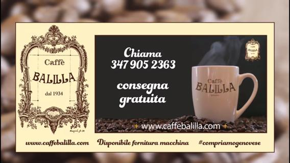 BALILLA premia Davide Paterno e Andrea Monticone PER IL GESTO TECNICO PIÙ BELLO DELLA SETTIMANA
