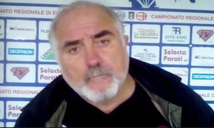 """GENOVA CALCIO, Presidente Vacca:"""" loro meglio nel 1° tempo, noi nel 2°"""""""