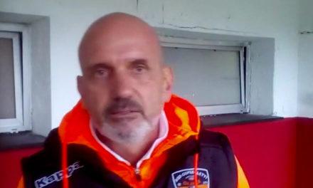 """OSPEDALETTI, Mister Caverzan:"""" partita equilibrata contro una signora squadra"""""""