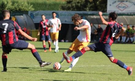 La Serie D torna in campo con il turno infrasettimanale: le designazioni arbitrali