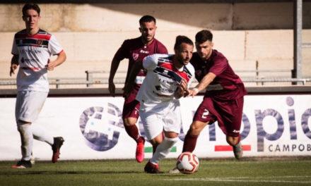 Serie D, 4ª giornata: partite rinviate e designazioni arbitrali