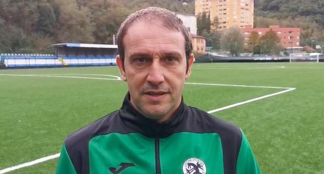 """Baiardo, Mister Paglia:""""frastornati nel primo tempo dopo il gol"""""""
