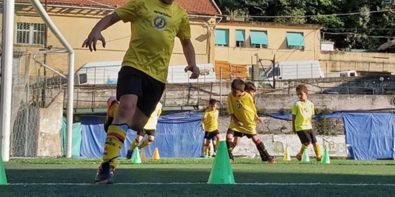 Sestri Levante, Rapallo Rivarolese e Rupinaro Sport sospendono gli allenamenti congiunti per l'attività giovanile: i comunicati