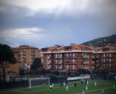 VIDEO- ANDORA-CARLIN'S BOYS 6-2: LE IMMAGINI DEL MATCH