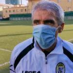 """Alassio, Mister Andrian:""""abbiamo preparato la partita in 2 giorni, abbiamo mancanze"""""""