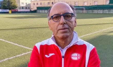 """Genova calcio, Maisano:""""continuiamo una serie positiva, la squadra poteva fare meglio"""""""