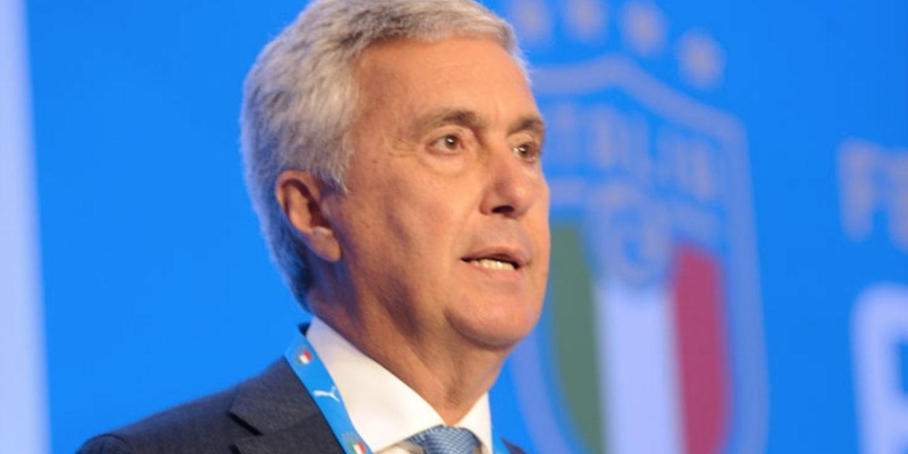 DPCM, Sibilia: «Grave fermare calcio di base e giovani»