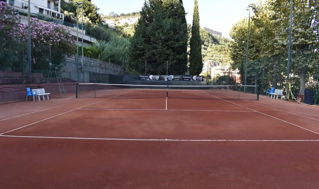 Baiardo: la rinascita della scuola tennis