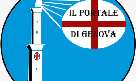 """NASCE """"IL PORTALE DI GENOVA""""!"""