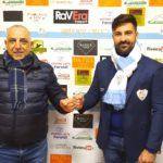 Sanremese: il nuovo tecnico biancoazzurro sarà Matteo Andreoletti
