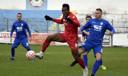 Sanremese: ufficializzato il trasferimento di Cherif Diallo