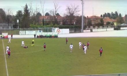 VIDEO|ARCONATESE-VADO 2-1: LE IMMAGINI DEL MATCH