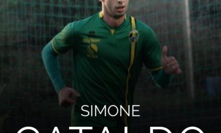 Athletic Club Albaro: ritorna il difensore Simone Cataldo