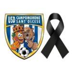 Campomorone Sant'Olcese: lutto per il Presidente Walter Danna