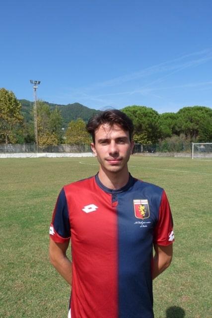 Genova Calcio: ai 4 nuovi arrivi si potrebbe aggiungere anche Michael Fabio Orlando