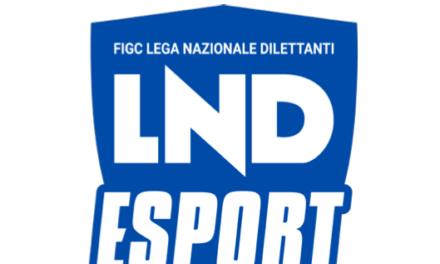 Nasce il primo campionato regionale sperimentale di eSport lanciato da CR liguria e LND
