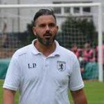 Derthona: esonerato Mister Luca Pellegrini