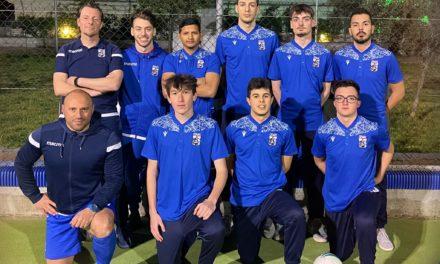 Parte il campionato di Calcio a 5 del Futsal Club Genova