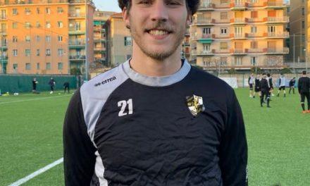Rapallo Rivarolese: tra i pali arriva Massimiliano Gallino