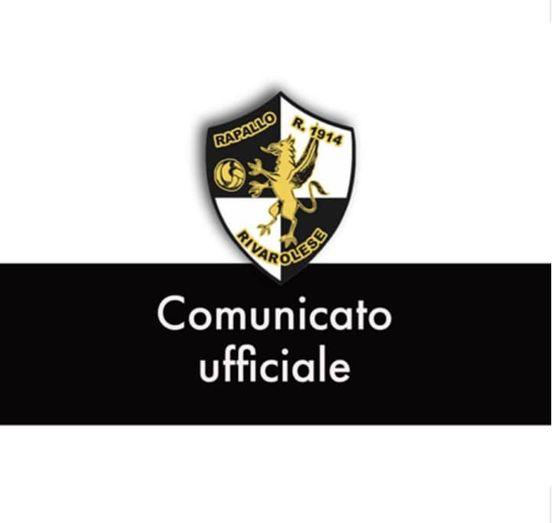 Coppa Italia: slitta la partita di Coppa contro Rapallo Rivarolese-Fezzanese