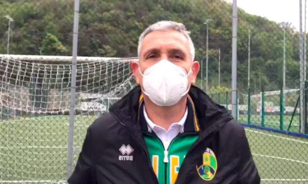 """Athletic Club, Mariani:""""rammarico per l'espulsione, sapevamo che ci avrebbero messo in difficoltà"""""""