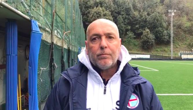 """Ligorna, Monteforte:""""abbiamo fatto una partita importante, concedendo poco"""""""