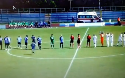 VIDEO|FOLGORE CARATESE-IMPERIA 1-0: LE IMMAGINI DEL MATCH