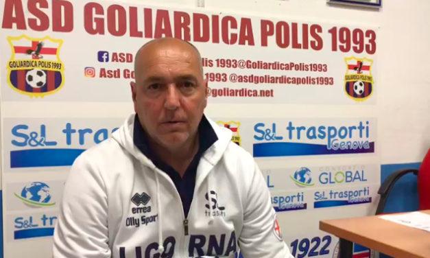 """Ligorna, Monteforte:""""abbiamo concesso poco, nel secondo tempo siamo stati poco precisi"""""""