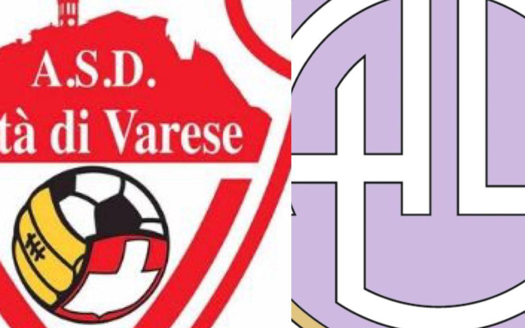 DIRETTA LIVE – SERIE D GIRONE A, RECUPERO 28ª GIORNATA: VARESE-LEGNANO