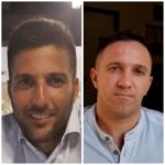 GSD Borzoli: riconfermati il DS Luca Fioretti e il DG Simone Ferrandi
