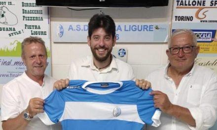 ASD Pietra Ligure: Roberto vassallo sarà il nuovo Direttore Sportivo