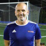 Ospedaletti:  Andrea caverzan non sarà più l'allenatore della prima squadra