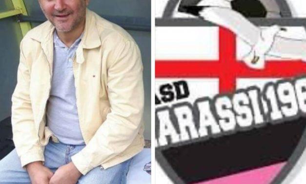 Marassi: riconfermato il DS Francesco Capurro