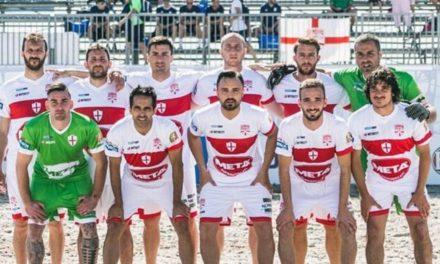 Genova Beach Soccer:  Domani l'esordio in campionato contro il Naxos
