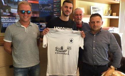 Genova Calcio: Nelli emigra in piemonte