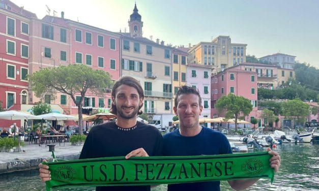 Fezzanese: ufficializzato l'ingaggio di Yuri Papi