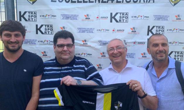 Rapallo Rivarolese: il nuovo Presidente sarà Giuseppe Perpignano