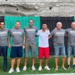 A.BAIARDO: BARSACCHI presenta il nuovo progetto