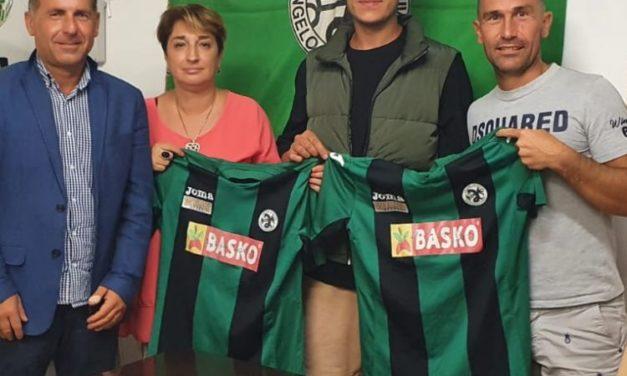 Baiardo: concluso l'accordo con il centrocampista Andrea Ruffino