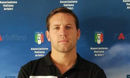 Marcenaro dai Dilettanti alla Serie A