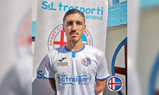 Top player per il Ligorna: firmato Marco Silvestri dalla Serie C