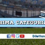 DIRETTA LIVE – PRIMA CATEGORIA E, 2ª GIORNATA: RISULTATI E CLASSIFICA