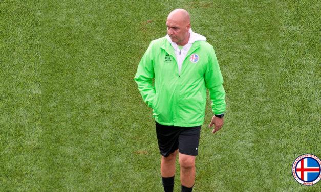 """Mister Monteforte: """"Siamo curiosi di vedere se riusciamo anche domani a fare il nostro calcio"""""""