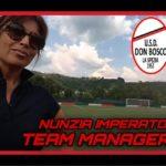 Don Bosco Spezia: Nunzia Imperato sarà la nuova Team Manager