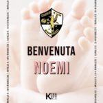 Rapallo Rivarolese: Capitan YmerI diventa papà