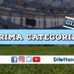 DIRETTA LIVE – PRIMA CATEGORIA GIRONE C, 2ª GIORNATA: RISULTATI E CLASSIFICA